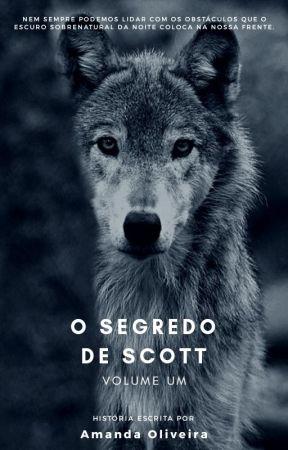 O segredo de Scott by Amyu-Chan