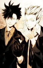 Various! Haikyuu X Reader - Bodyguard by Haikyuu_Goddess
