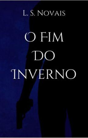 O Fim Do Inverno by LS_Novais