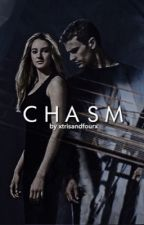 Chasm by xtrisandfourx