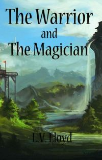 The Warrior and The Magician cover