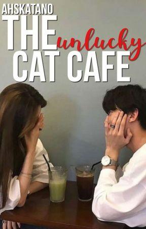 The Unlucky Cat Cafe   Karmiro by ahskatano