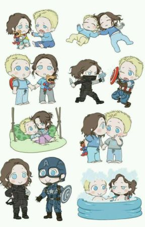 A Guide To Love: Stucky One Shots by apieceofurmind