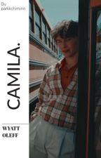 CAMILA. || WYATT OLEFF  by parkkchiminn