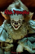 Ask Pennywise by Pennywise-