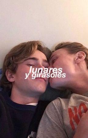 Lunares y girasoles  by ezzachicarara