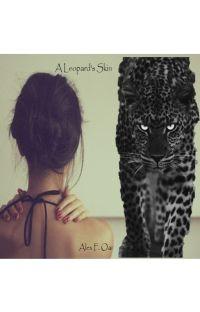 A Leopard's Skin cover