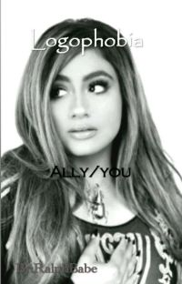 Logophobia (Ally/you) Texts cover