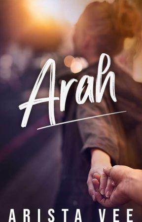 Arah ✔ by aristav