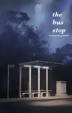 The Bus Stop by GemHali