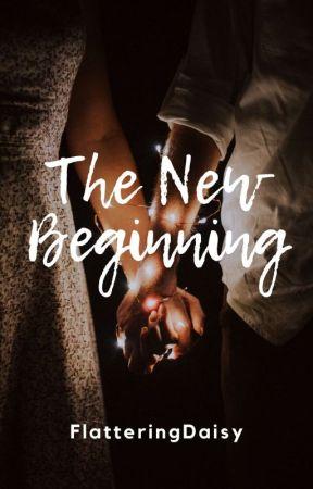 The New Beginning (MWAC 2) [ON-HOLD] by FlatteringDaisy