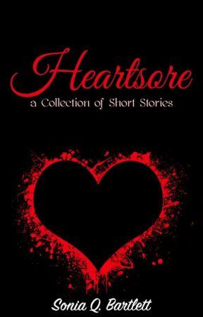 Heartsore by Soniador
