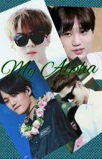 My Alpha by Yi_Una