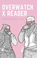 Overwatch ➸ Reader Insert Oneshots by SinDumpling