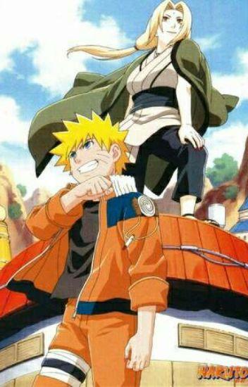 And tsunade lemon naruto Naruto's Lemonade