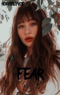 FEAR | BILL DENBROUGH [ 1 ] cover