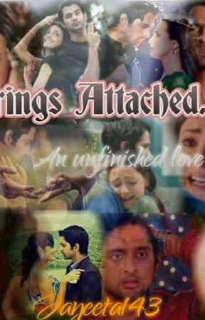 Strings attached.... an Unfinished Love Story by Jayeeta143