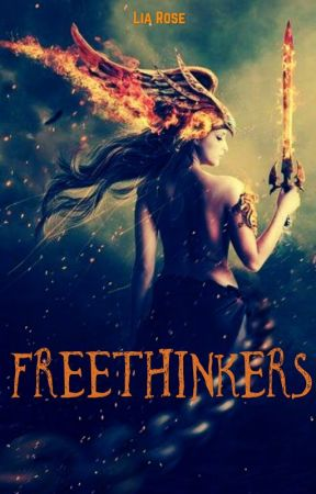 Freethinkers by LiaCRose