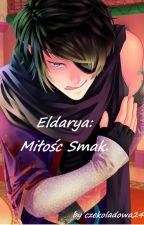 Eldarya: Miłości Smak. by Czekoladowa24