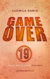 Game over cover