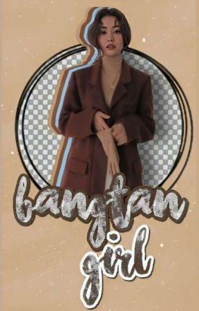 Bangtan Girl ⟭⟬ ➾ 방탄소년단 (EDITANDO) by Sweetaecito