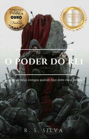 O Poder do Rei by ReinanSSilva