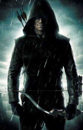 The Vigilante of Beacon (RWBY X Male Reader) by ADecentWriter101