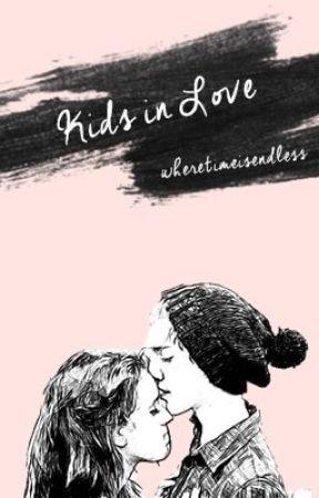 Kids in Love by wheretimeisendless
