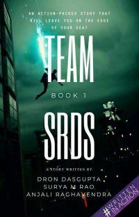 Team SRDS (Stardust) cover