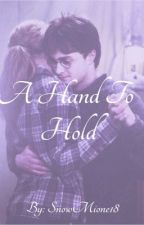 A Hand To Hold (1) by SnowMione18