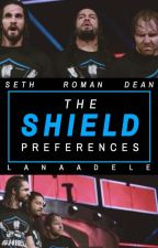 The Shield Preferences by LanaAdele