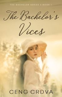 The Bachelor's Vices ( TBS 3 -  Book 1 ) cover