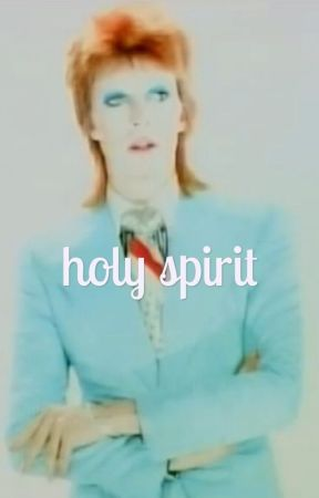 HOLY SPIRIT! ミ☆ cursed images by VIDE0GAYMES