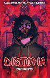 DISTOPIA  [trilogi distopia #1] cover