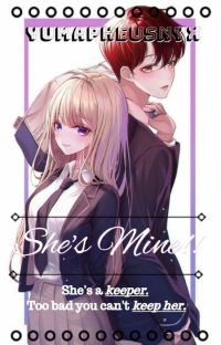 She's Mine!! [Assassination Classroom]  (UNDER EDITING) cover