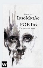 Insomniac Poetry  by wtf11Gray