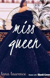 Miss Queen  cover