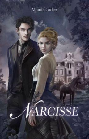 NARCISSE [Édité] by MaudCordier