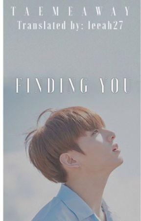 ✔️v-trans | finding you | jjk by leeah27