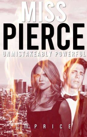 MISS PIERCE by LMPrice