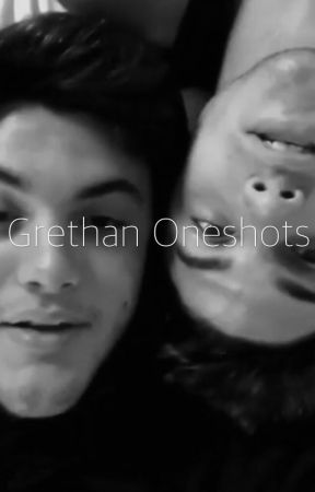 Grethan (Oneshots) by IESK98