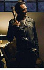 Negan || En || The Walking Dead by Jeffreydeanmorganita