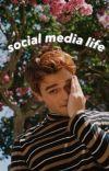 SOCIAL MEDIA LIFE (kj apa) cover