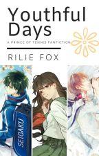 Youthful Days (Book 1) by riliefox