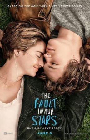 The Fault In Our Stars; Hazel's death by Michelle_January