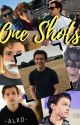One Shots:  Tom Holland/ Peter Parker by -alxd-