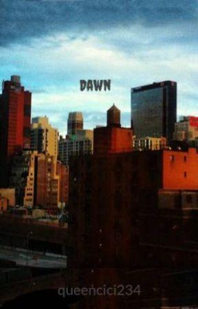 Dawn by queencici234