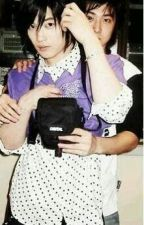 Unnamed Story  I. For you (Yunjae) by jaeneth24