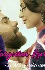 Abhigya SS (Forgotten Love)    On Hold by Nasreen__Ayesha