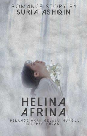 Helina Afrina by ssyqienn